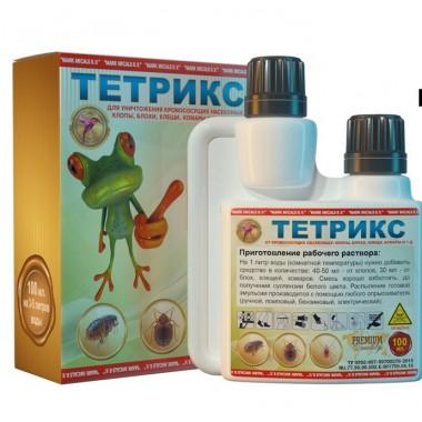 Тетрикс 100мл купить в Москве в Интернет-магазине СанитексЭко