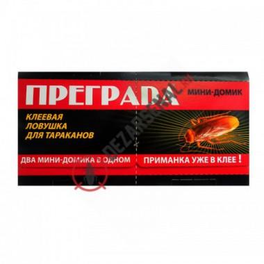 Преграда ловушка от тараканов купить в Москве в Интернет-магазине СанитексЭко