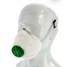 Респиратор  У-2К, FFP1, Поролон СИБРТЕХ (Полумаска фильтрующая)