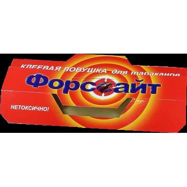 ФОРССАЙТ ловушка от тараканов купить в Москве в Интернет-магазине СанитексЭко
