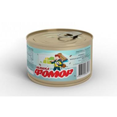 ФОМОР дымовая шашка купить в Москве в Интернет-магазине СанитексЭко