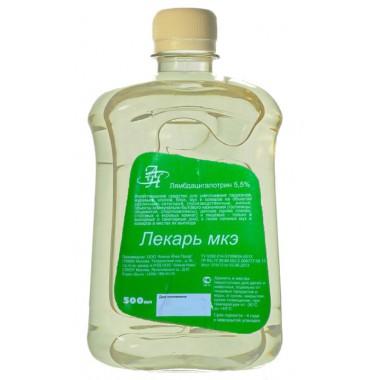 ЛЕКАРЬ МКЭ 500мл купить в Москве в Интернет-магазине СанитексЭко