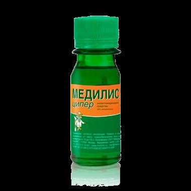 МЕДИЛИС- ЦИПЕР 50мл купить в Москве в Интернет-магазине СанитексЭко