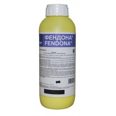 ФЕНДОНА 1л купить в Москве в Интернет-магазине СанитексЭко