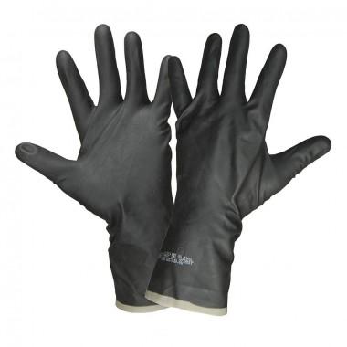 Перчатки КЩС тип 2 купить в Москве в Интернет-магазине СанитексЭко