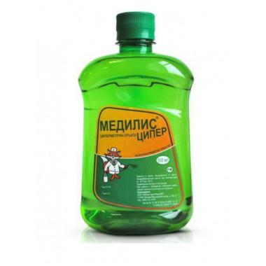 МЕДИЛИС- ЦИПЕР 500мл купить в Москве в Интернет-магазине СанитексЭко