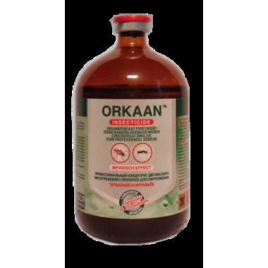 Оркан (ORKAAN™) 250мл купить в Москве в Интернет-магазине СанитексЭко