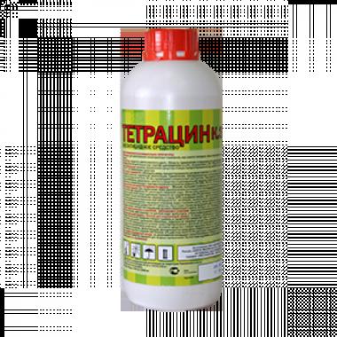 ТЕТРАЦИН 1л купить в Москве в Интернет-магазине СанитексЭко